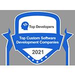 Top developer biz