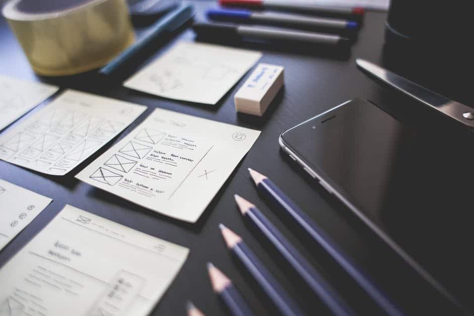Material Design in Ruby on Rails App Development