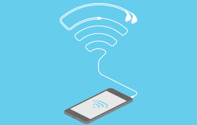 manage wifi on android