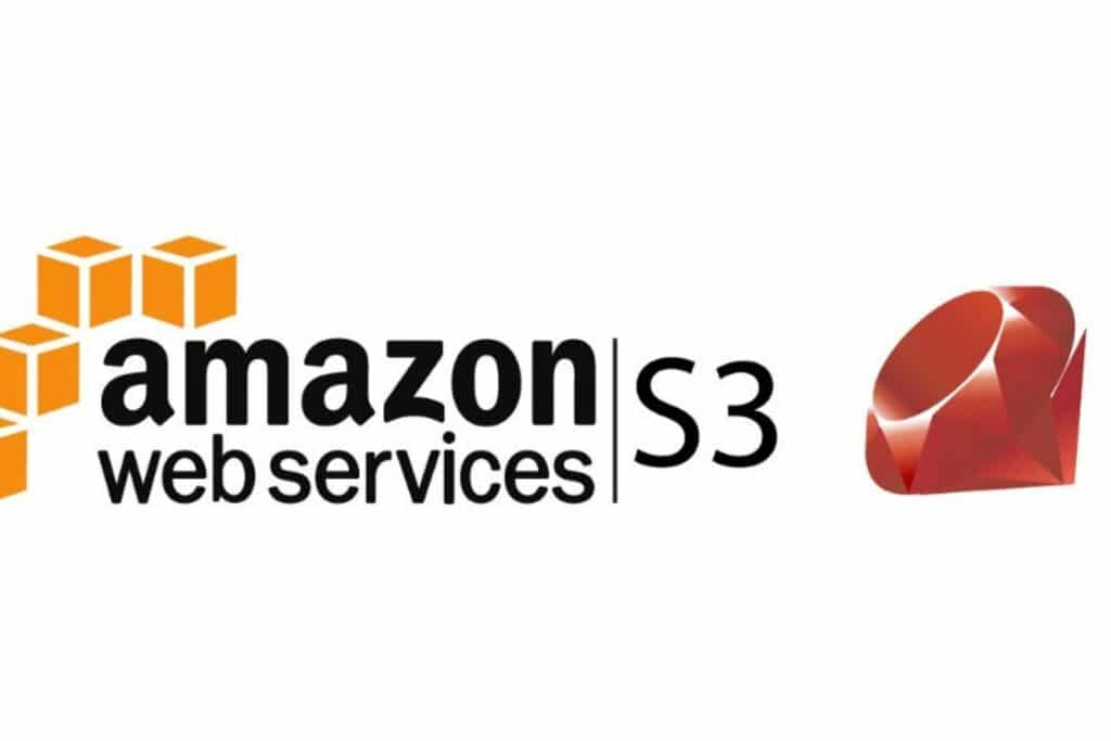 Amazon S3 Using From A Ruby Application