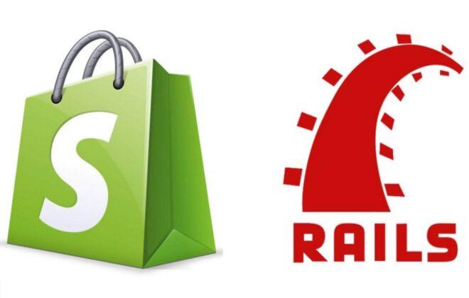 Create Custom Shopify App With Rails