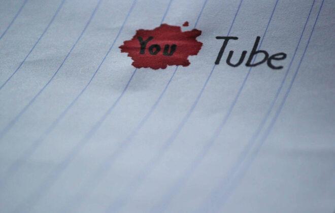 YouTube API integration