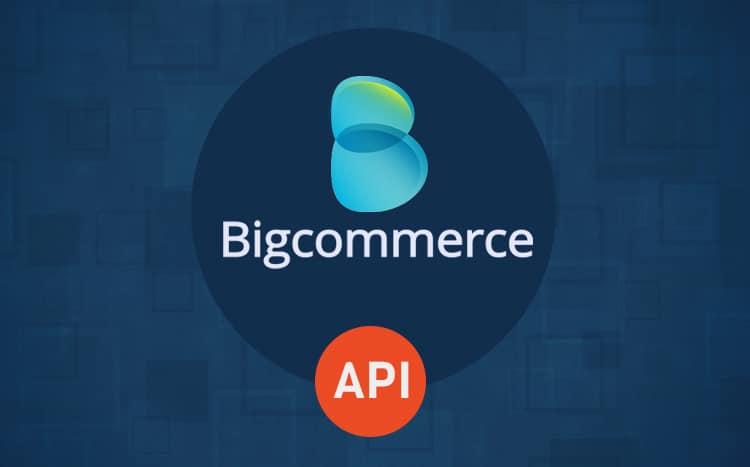 bigcommerce api examples