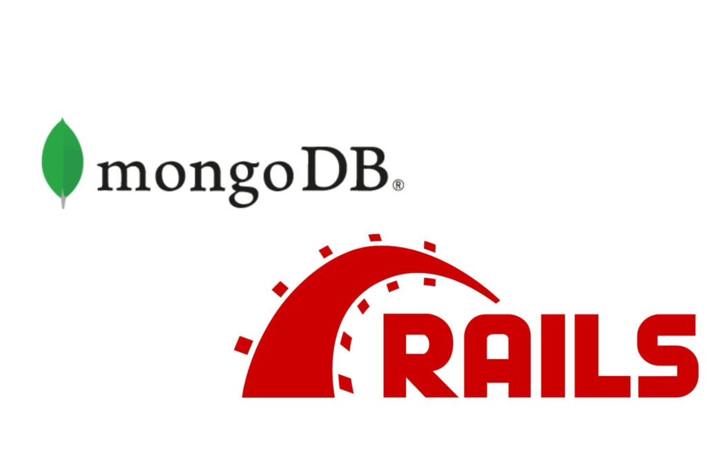 create rails app with mongodb