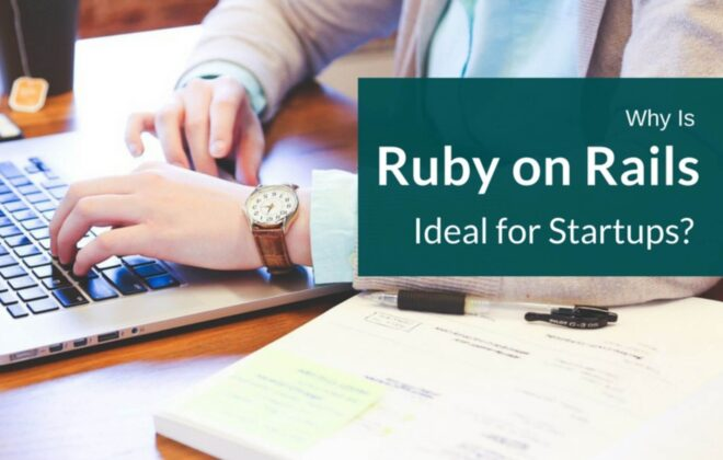 ruby on rails for startups