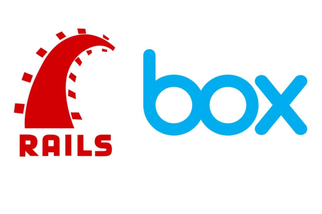 Uploading files using box