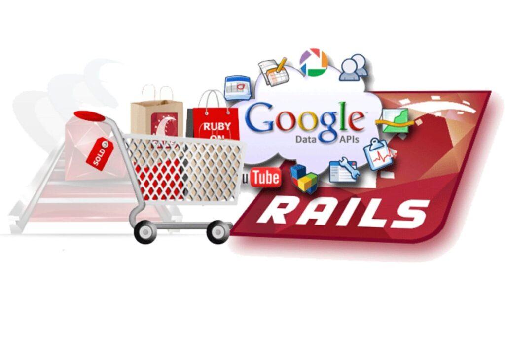 Google API and Ruby