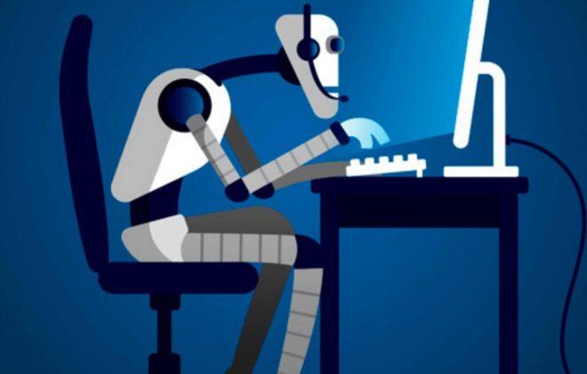 Chatbots development company