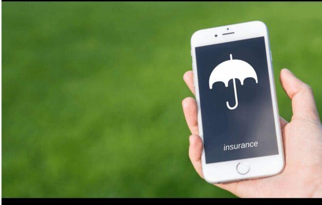 Mobile App Development for Insurance