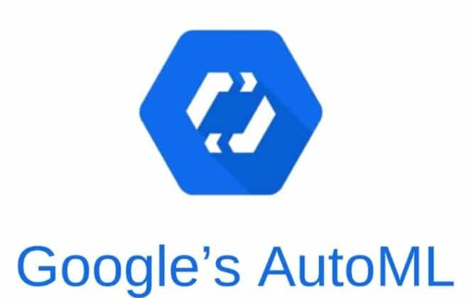 Google AutoML