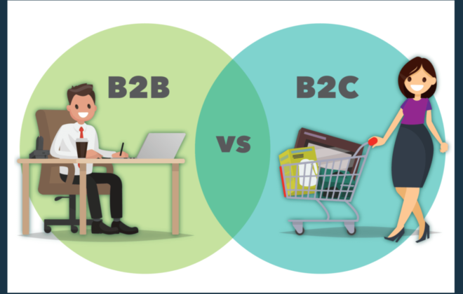 Differences Between B2B and B2C E-Commerce Store Development