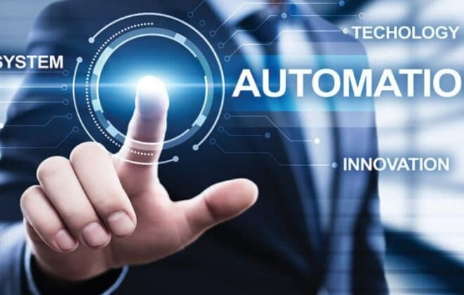 RPA for IT Process Automation