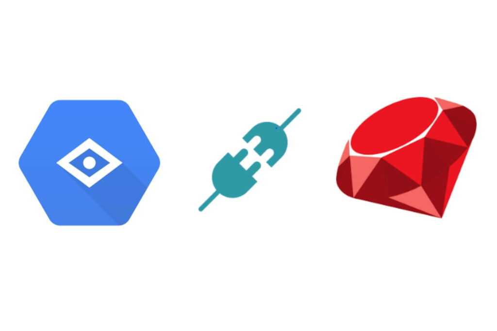 Google Cloud Vision API with Ruby on Rails