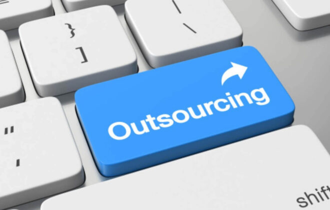 Outsourcing Service Company