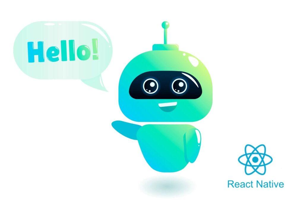 react native chatbot example