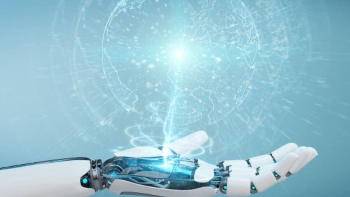 AI services in Education