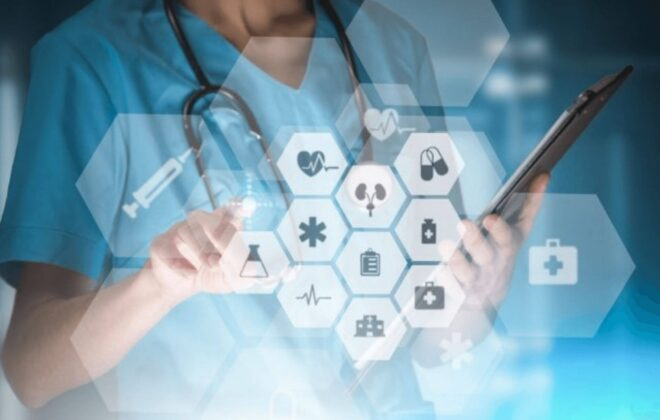 Artificial Intelligence and Robotics is Transforming Healthcare