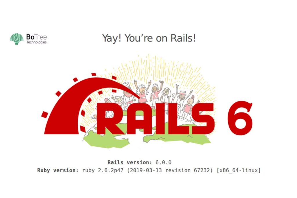ActiveRecord Changes In Rails 6