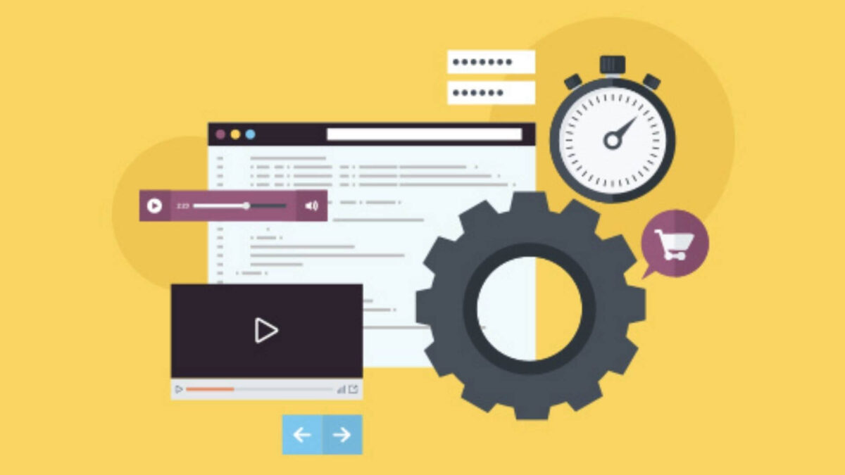 Django Web Development