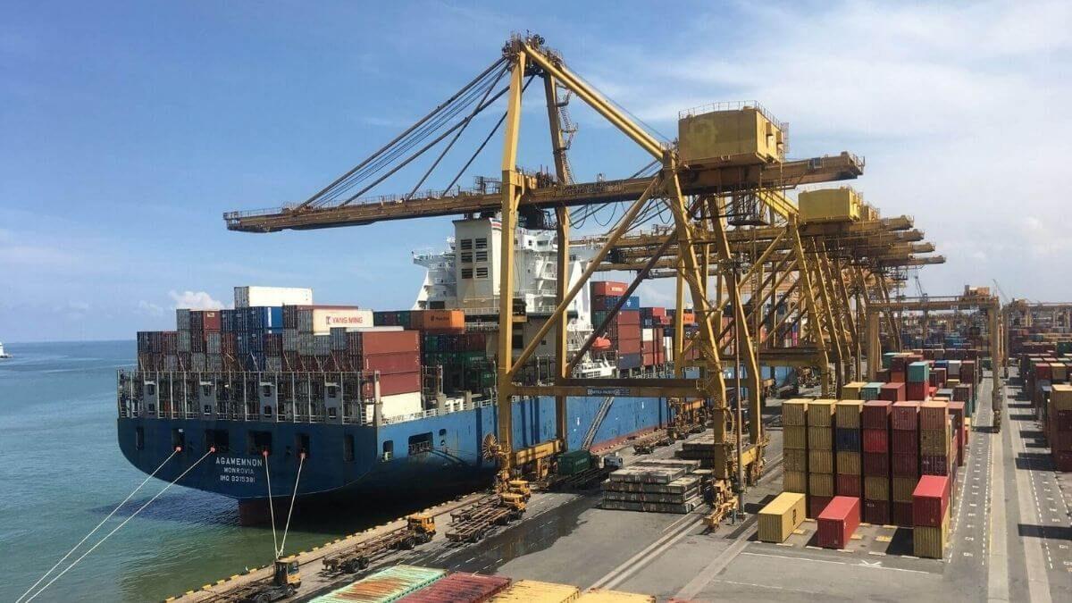 Logistics App Development