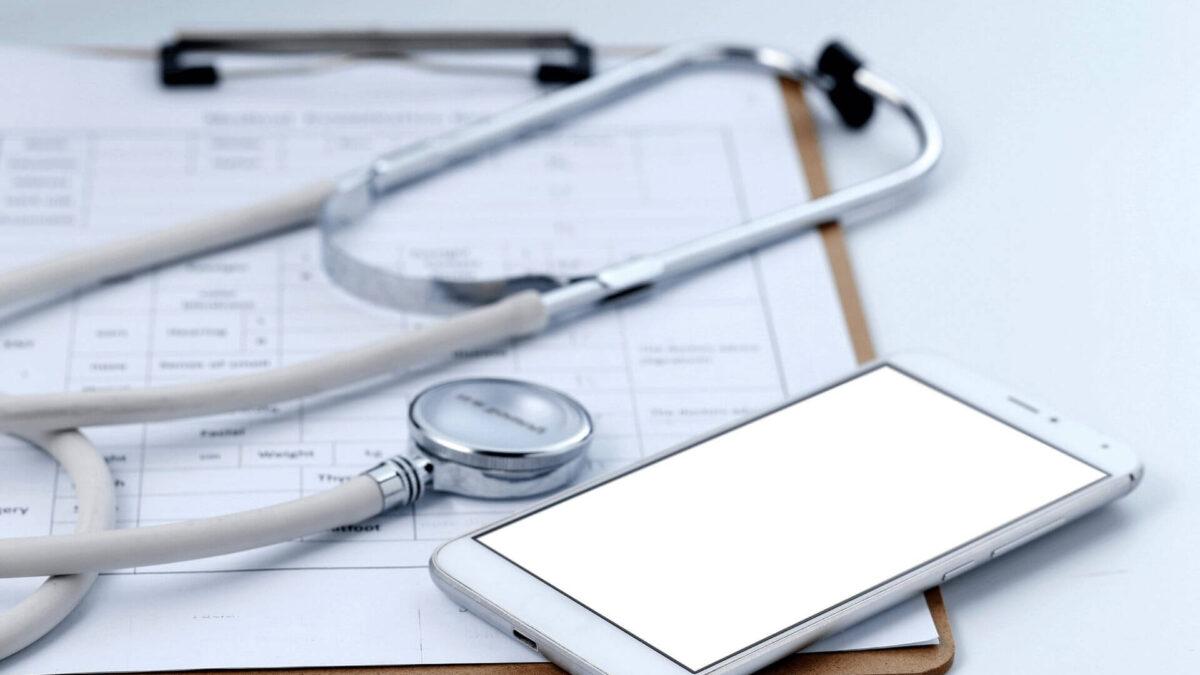 Custom Healthcare App