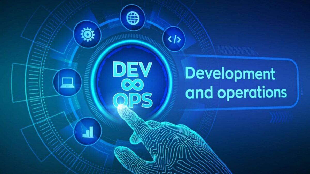 DevOps Services Trends