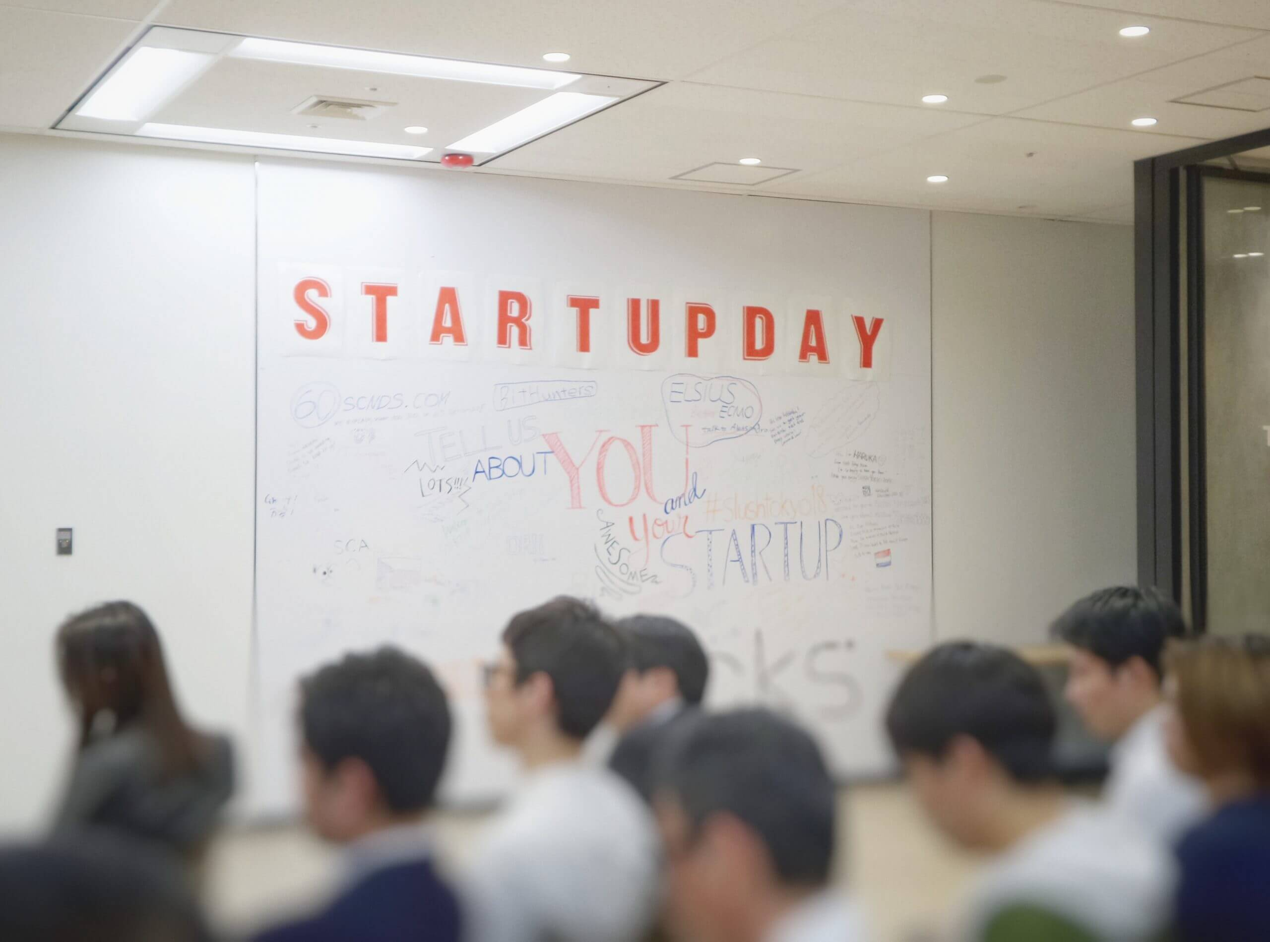 Startups Survive the Impact of COVID-19