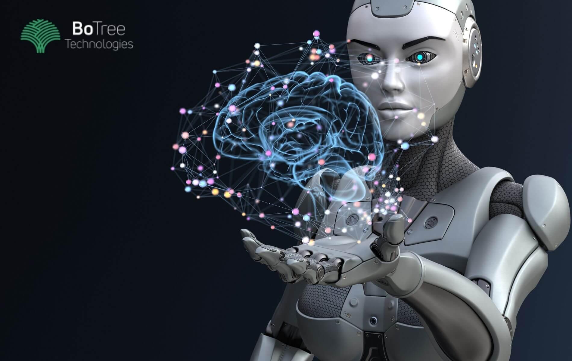 RPA or AI