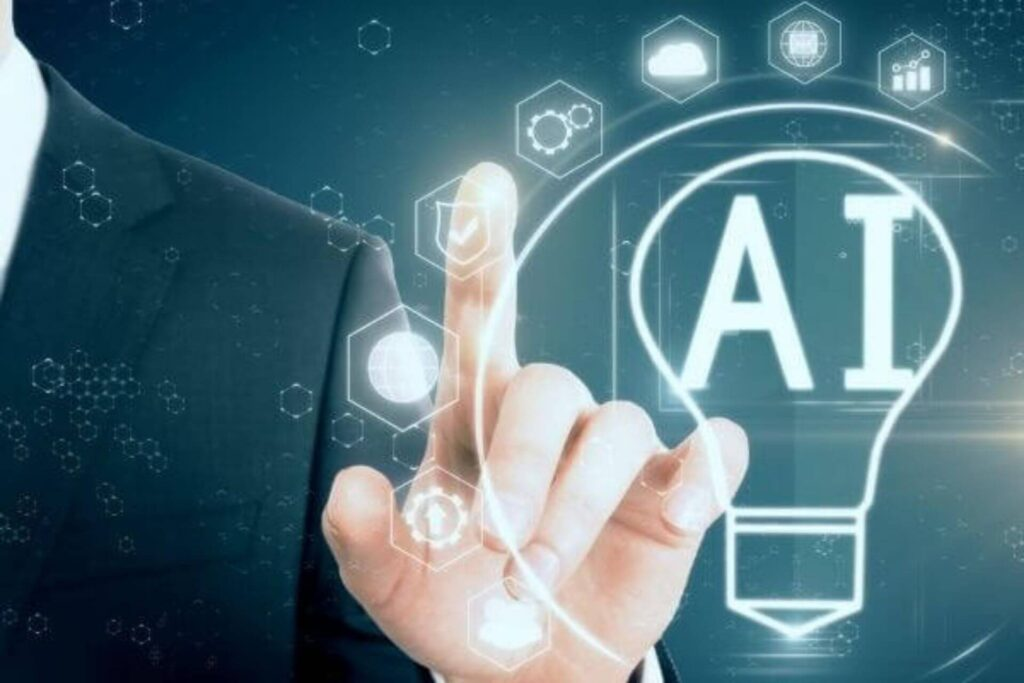Artificial Intelligence for Investment Business