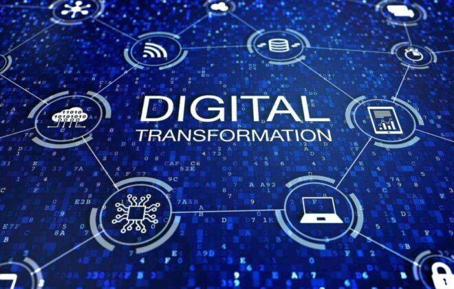 Covid19 enterprise Digital Transformation