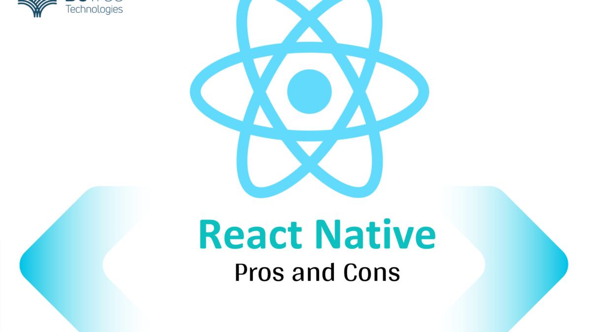 react native advantages and disadvantages