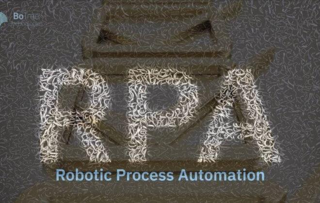 RPA Services Checklist