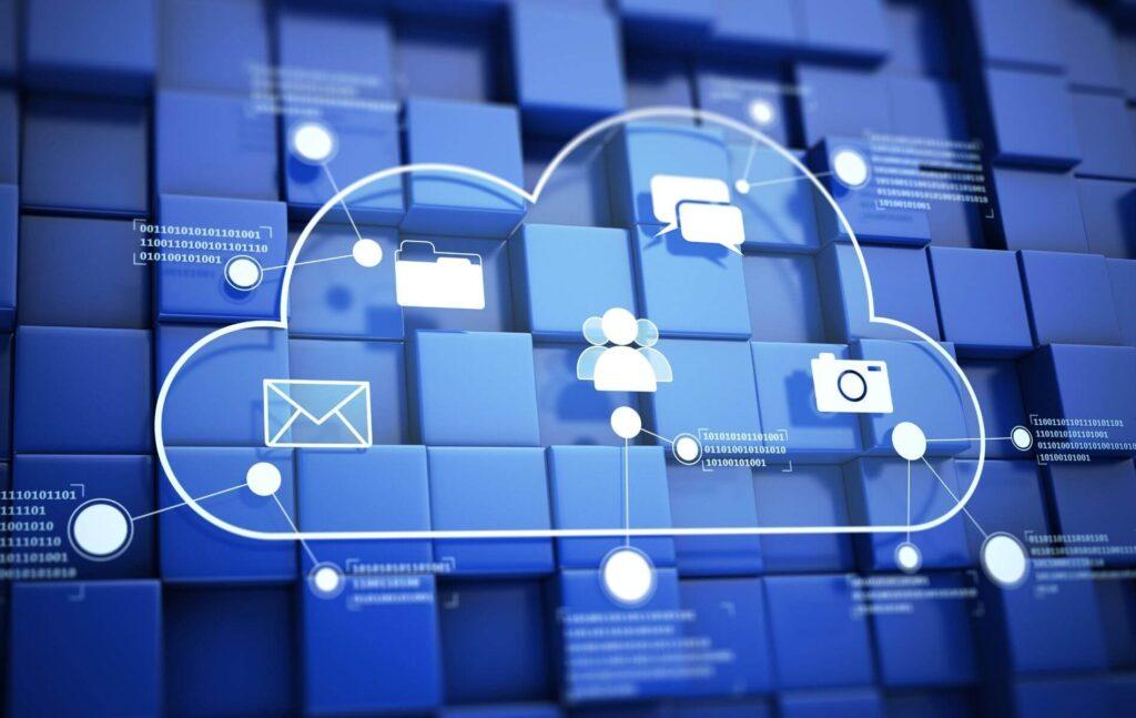 Cloud Computing to build a remote organization