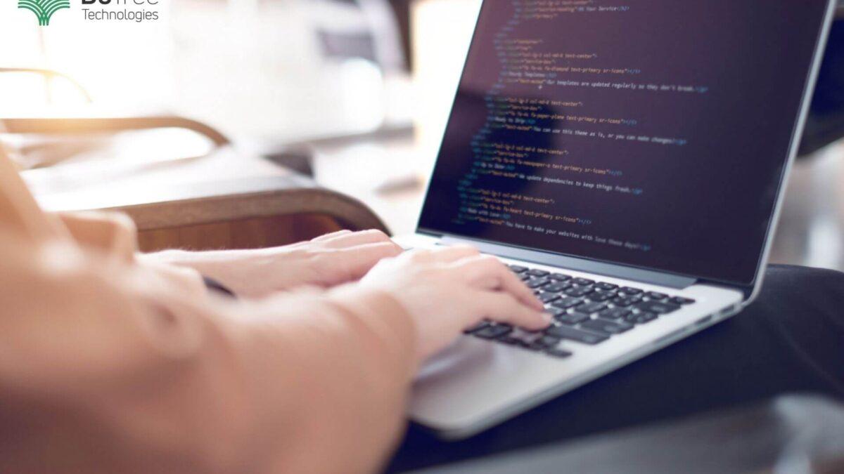 django web framework for startups