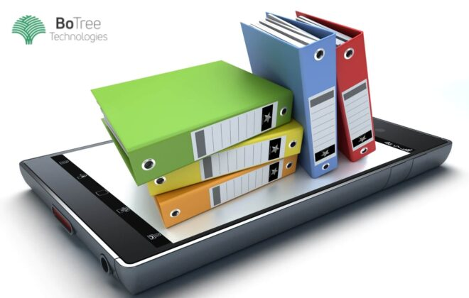 Web Applications for Employee Management