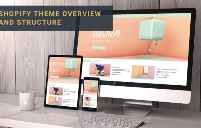 Shopify Theme Overview and Structure