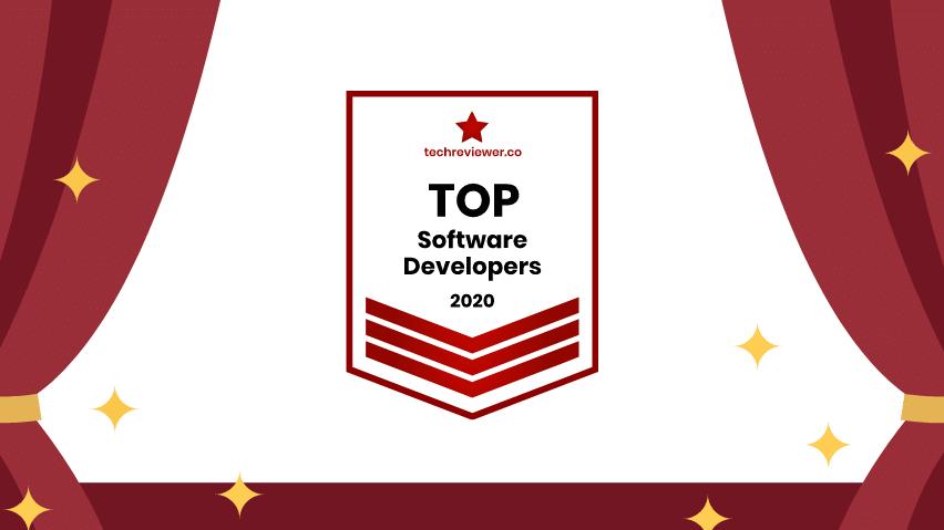 Top Software Development Companies for Startups