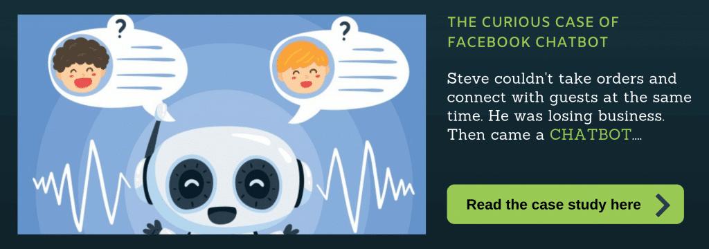explore more about facebook chatbot case study