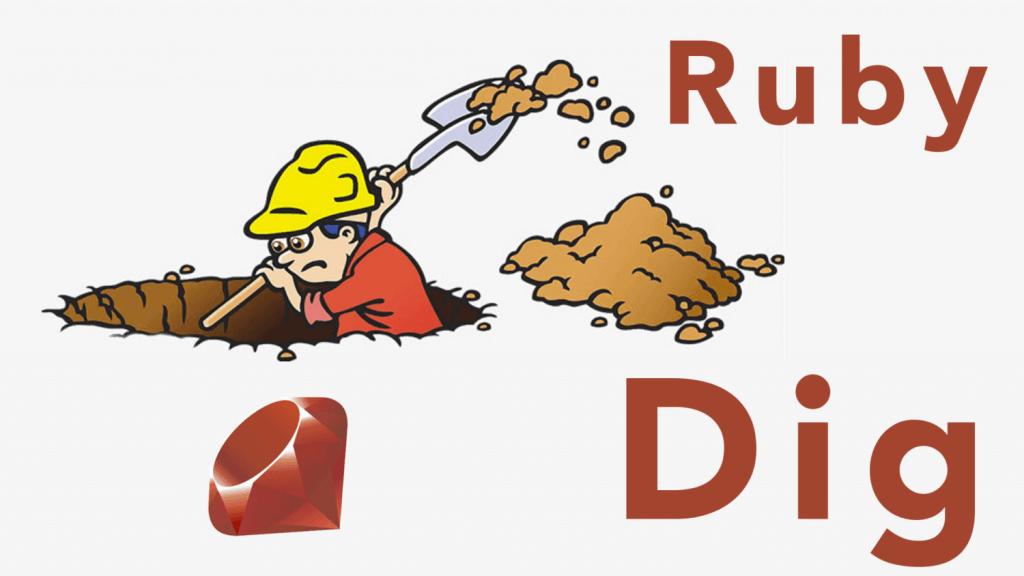 Ruby Dig