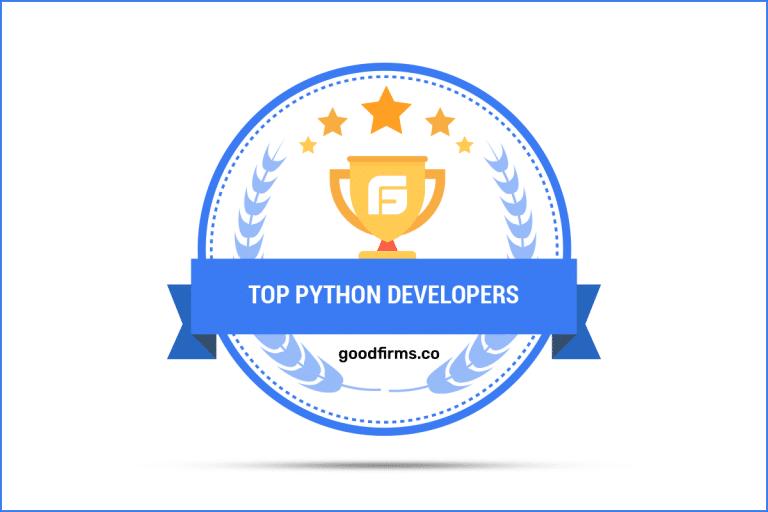 Top Python Developers