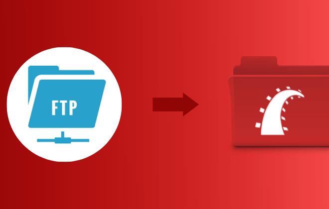 FTP Integration in Rails