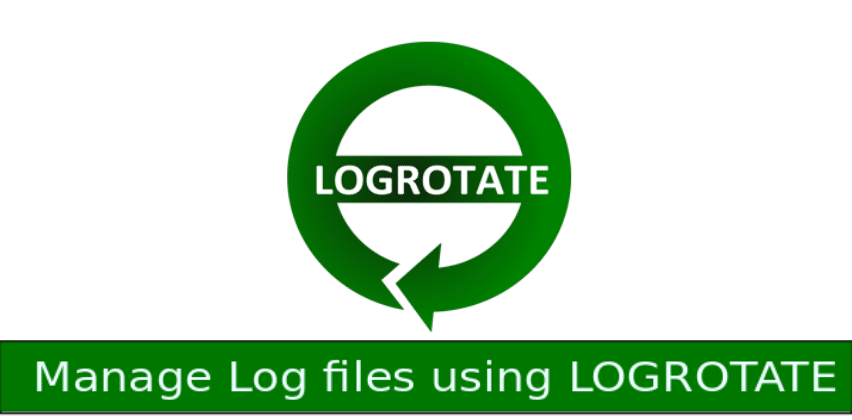 Application Log Files Rotation with Logrotate in Ubuntu