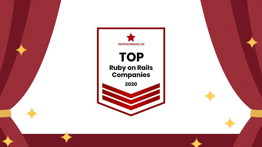 op Ruby on Rails Companies