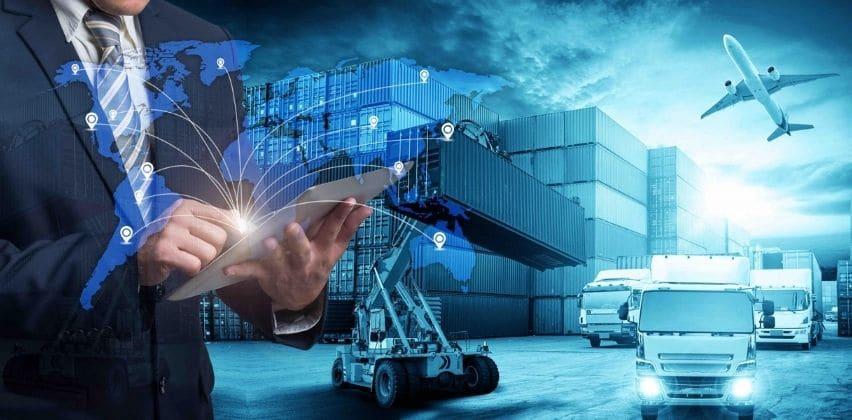 Python Case Study for Logistics Company