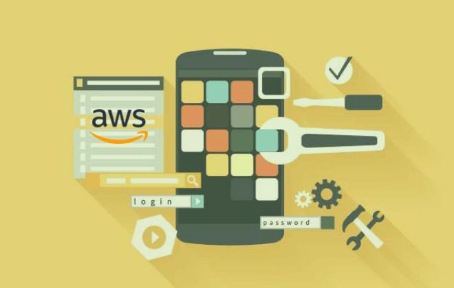 Reasons To Choose AWS for Enterprise App Development