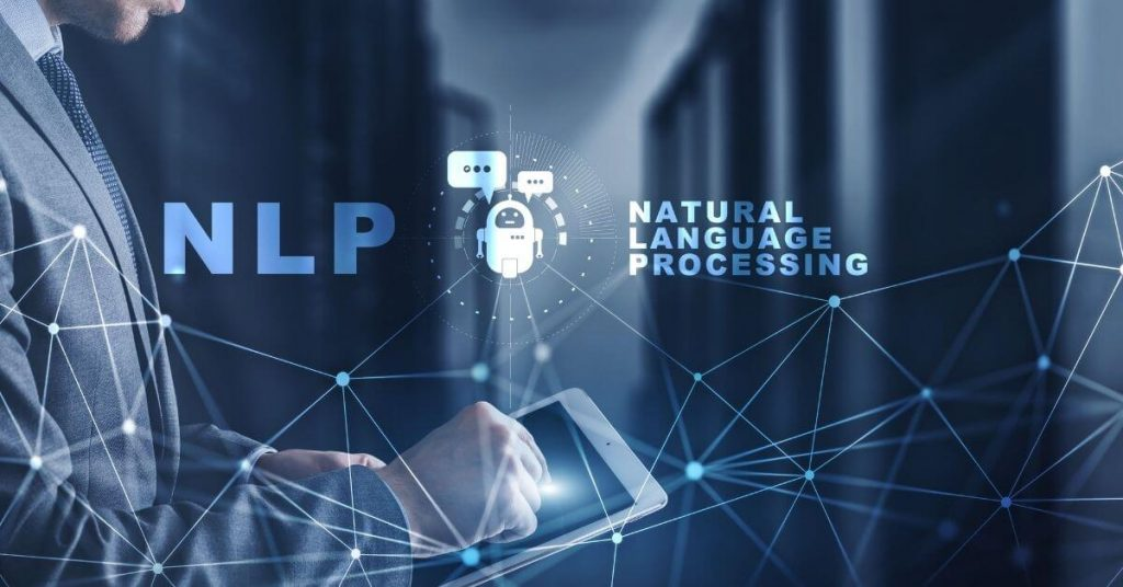 how is nlp use in content marketing