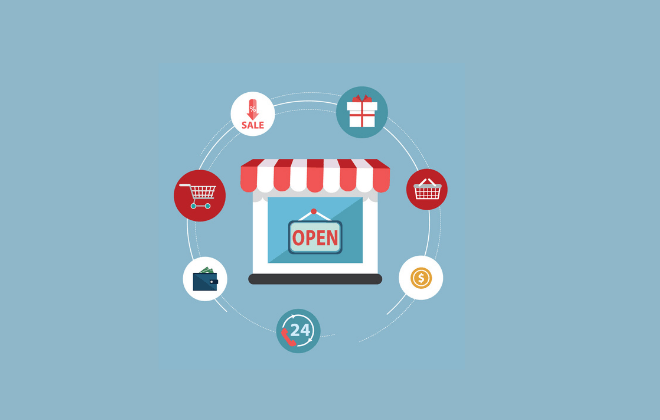 technology help retail businesses