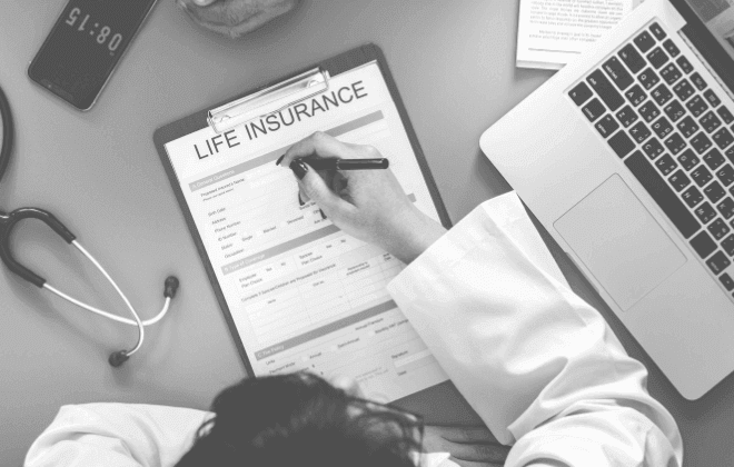 top features in your insurance application
