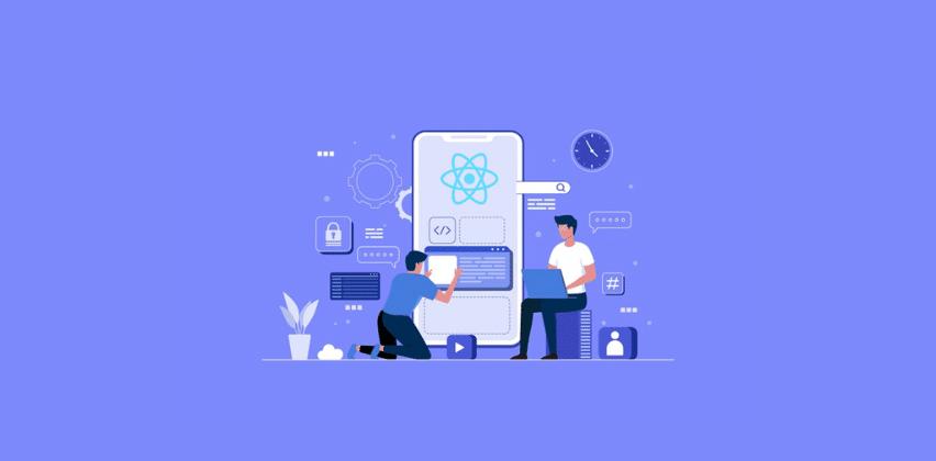 React native applications
