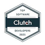 Clutch badge